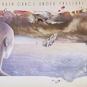Rush-Grace Under Pressure/Rema