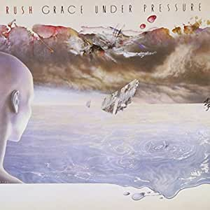 Grace Under Pressure (Rmst)