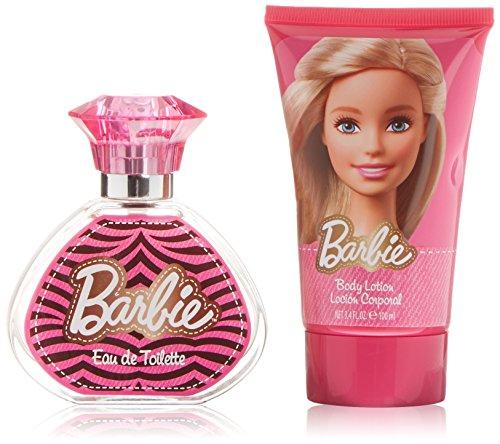 Barbie Kulturbeutel Parfüms und Lotion-1Pack