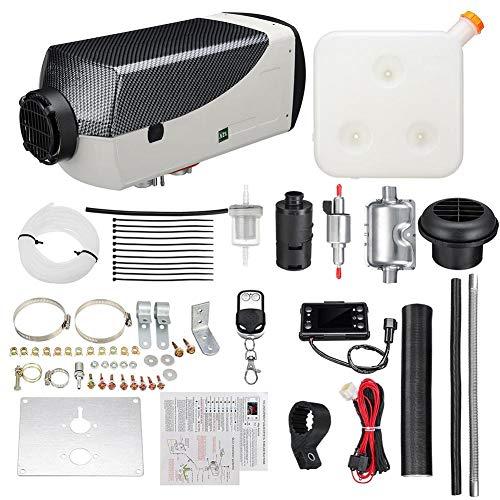 Calentador aire diesel 12V 5000W Aire Calentador estacionamiento
