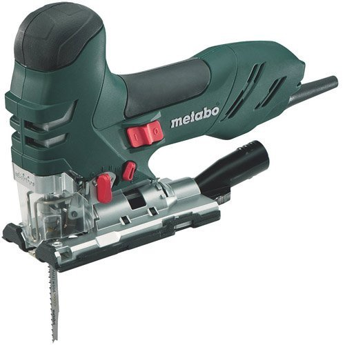 Metabo 601403500 Stichsäge STE 140 Plus