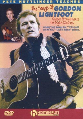 The Songs of Gordon Lightfoot