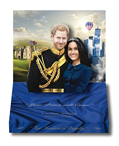 - Royal Wedding Souvenir, Andenken an die royale Hochzeit von Prinz Harry und Meghan ()