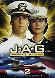 JAG - Avvocati in divisaStagione02