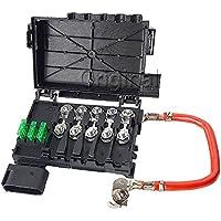 1j0937550a 1J0937617D Seguridad Buzón batería lata