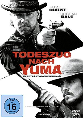 Todeszug nach Yuma (Tattoos Dallas Cowboys)