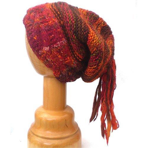 dreadz-fair-trade-long-fleece-lined-slouch-dreadfall-beanie-hat-rusts