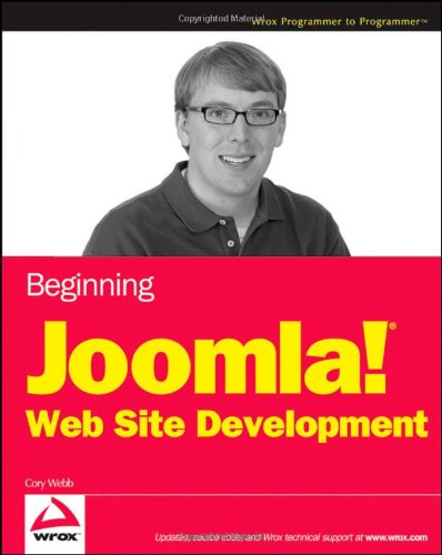 Beginning Joomla! Web Site Development (Wrox Programmer to Programmer)