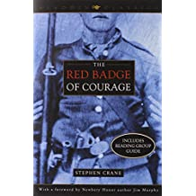 The Red Badge of Courage (Aladdin Classics)