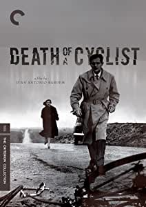 Criterion Collection: Death of a Cyclist [DVD] [1955] [Region 1] [US Import] [NTSC]
