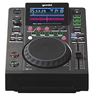 DJ CD-Player Bild