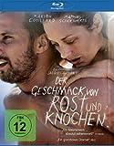 Der Geschmack von Rost und Knochen [Blu-ray]
