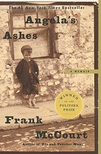 Angela's Ashes: A Memoir