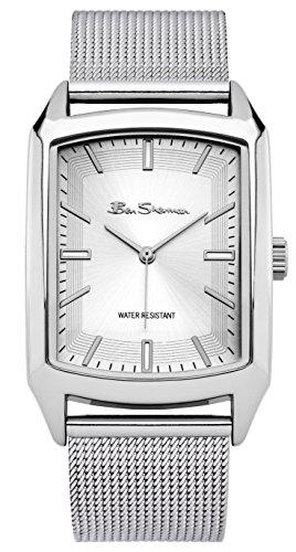 Ben Sherman Herren-Armbanduhr Analog Quarz BS137