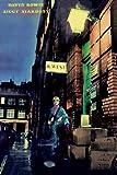 1art1 36826 David Bowie - Ziggy Stardust Poster (91 x 61 cm)