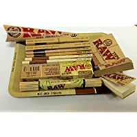 Raw set regalo stile anni '1970mini metal