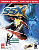SSX: Prima's Official Strategy Guide by Strassberg, Gary (2000) Paperback