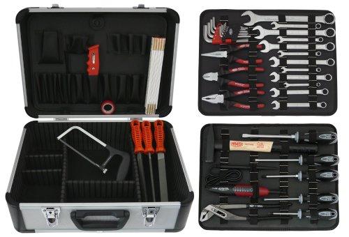 Famex 729-89 Werkzeugkoffer Set Top Qualität - 2