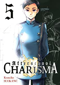 Afterschool Charisma Edition simple Tome 5