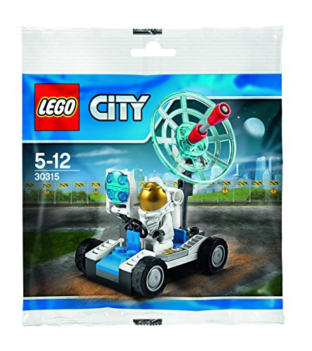 LEGO-City-Space-Port-30315-Space-Utility-Vehicle-polybag