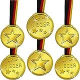 German Trendseller® - 6 x Sieger Gold Medaillen ┃ Deutschland ┃ Super Medallien ┃ Podium ┃...