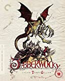 Jabberwocky [The Criterion Collection] [Blu-ray] [Region Free]