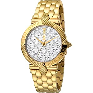 Reloj Just Cavalli Carattere JC1L047M0105 – Analógico Cuarzo para