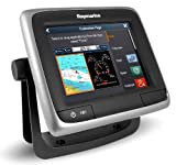 Raymarine e70162-LNC a Serie A65Multifunction Display (14,5(5,7pollici), WiFi, Scheda Lighthouse Vector) immagine