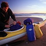 Sea to Summit Ultra-Sil Drysack Wasserfester Packsack, Blau 2L für Sea to Summit Ultra-Sil Drysack Wasserfester Packsack, Blau 2L