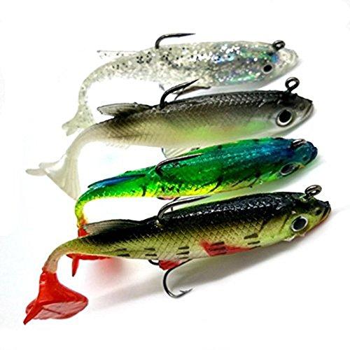 Sport GüNstig Einkaufen Drop Shot Weights Sinker Finesse Pensil Lead Bass Pike Chub Fishing Tackle Ov Angelsport