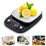 Ubegood Balance de Cuisine Electronique, Balance Numérique Cuisine 10kg/1g Balance...