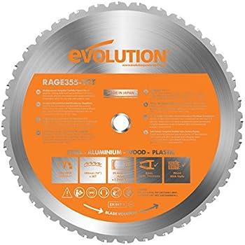 Evolution Lamrage2 Lame multi matériaux