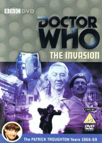 Doctor Who - The Invasion [UK Import] (Doktor Hunde Kostüm)