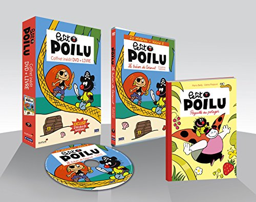 Petit Poilu : volume 1 : Trésor de Coconut (Le) |