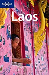 Lonely Planet Laos (Lonely Planet Laos: Travel Survival Kit) [ LONELY PLANET LAOS (LONELY PLANET LAOS: TRAVEL SURVIVAL KIT) ] by Bush, Austin (Author ) on Jan-01-2011 Paperback