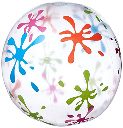Bestway bw31017 121,9 cm Splash Beach Ball