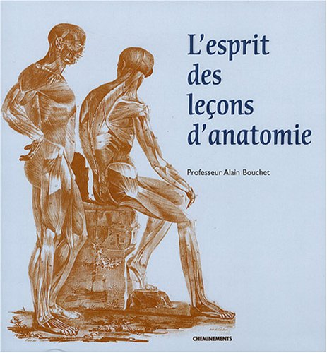 Esprit des Lecons d'Anatomie (l')