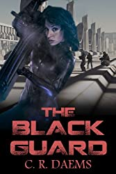 The Black Guard (English Edition)