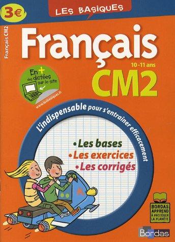 BASIQUES - FRANCAIS CM2