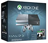 Xbox One 1TB Console - Limited Edition Halo 5: Guardians Bundle by Microsoft