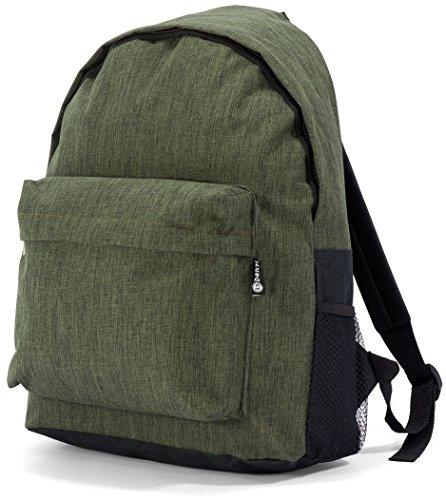 Benzi - Mochila BZ5023 (Verde)