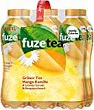 Fuze Tea Mango Kamille Einweg, 6er Pack (6 x 1 l)