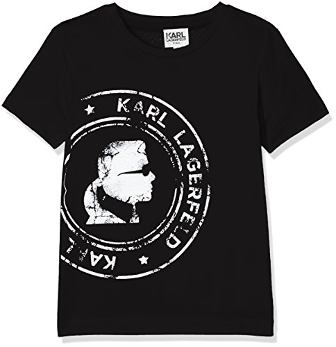 karl-lagerfeld-kid-z25070-t-shirt-garcon-noir-black-4-ans-taille-fabricant-04-ans