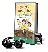 Marty McGuire Digs Worms! (Playaway Children)