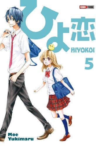 Hiyokoi Tome 05