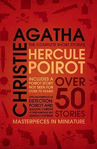 [Hercule Poirot: The Complete Short Stories] (By: Agatha Christie) [published: November, 1999] par Agatha Christie