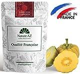Garcinia Cambogia in polvere sacchetto–(3mesi Trattamento) puro al 100% titré a 70% in HCA–potente taglio FAIM e Brucia Grassi–Made in France