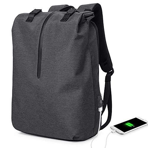 Laptop Rucksack Anti Diebstahl, 16 Zoll Laptop Outdoor Rucksäcke für 15.6