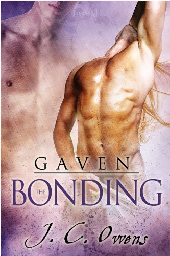 the-bonding-gaven-2-english-edition
