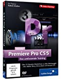 Adobe Premiere Pro CS5: Das umfassende Training